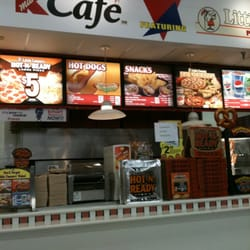 Kmart Cafe Review
