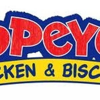 Popeyes Louisiana Kitchen St Louis Mo