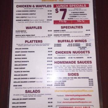 charm city wings waffles closed 180 photos 186