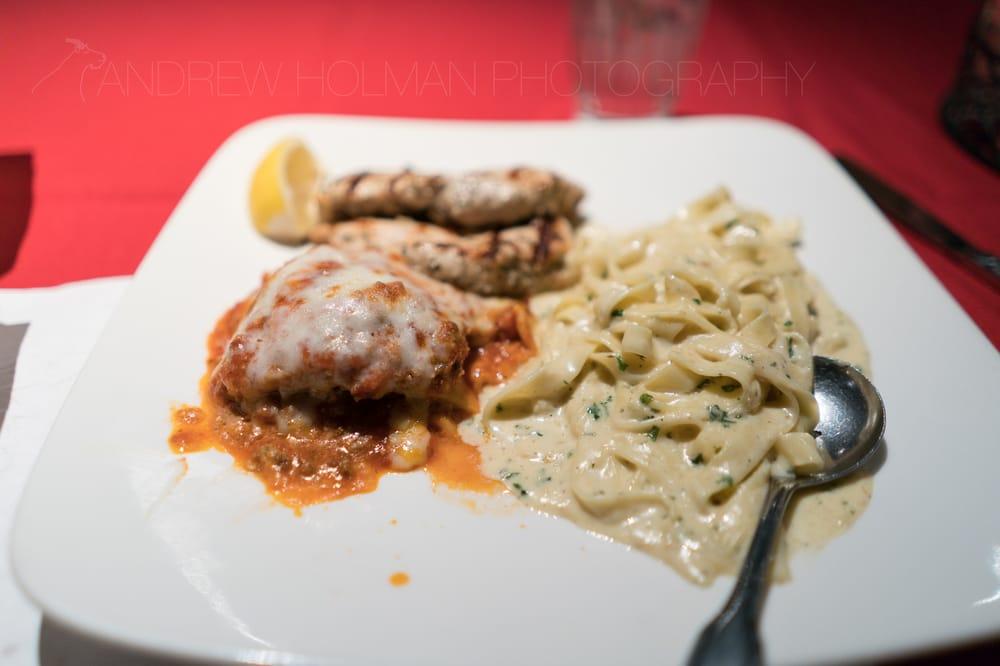Sorrento's Restaurant