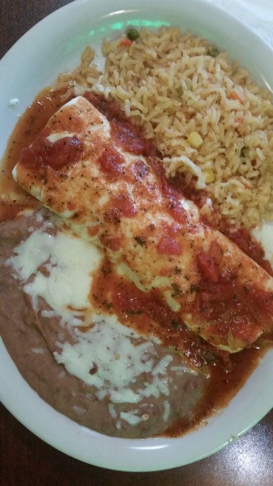 Mexican Food In Newnan Ga