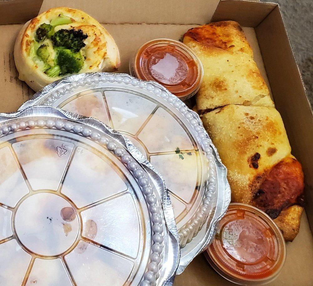 Slices & Swirls: 25709 Barton Rd, Loma Linda, CA