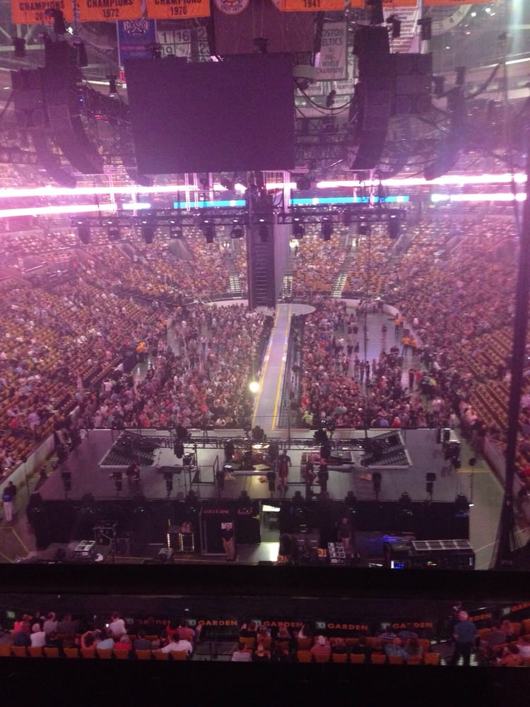 U2 Concert Pre Show What Followed Was A Great