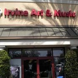 Irvine Art & Music Center is a full-service music store located in Irvine, CA which provides personalized music instruction, musical instrument rentals .