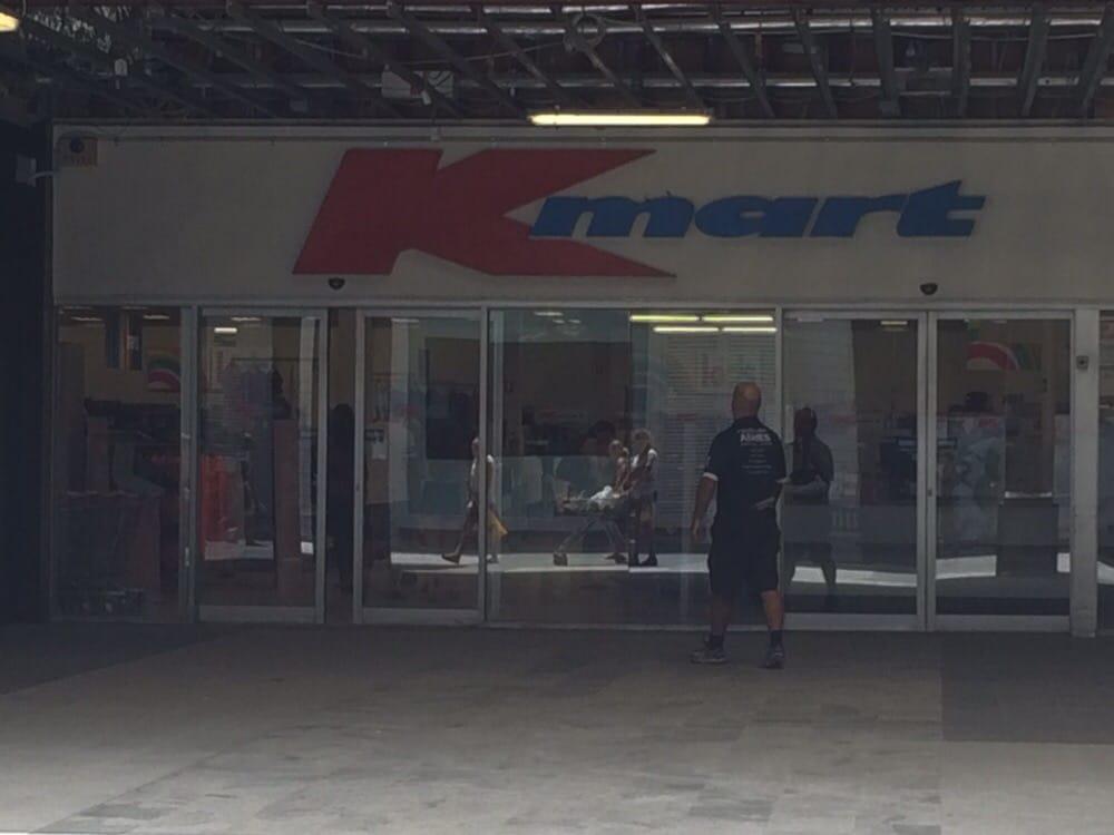 Kmart surfers paradise