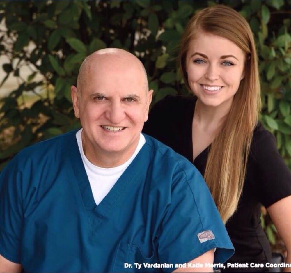 Dr. Ty Vardanian DDS, MSD, PhD. - Aesthetic Dentistry | 8445 Sierra College Blvd Ste B, Roseville, CA, 95661 | +1 (916) 773-0505