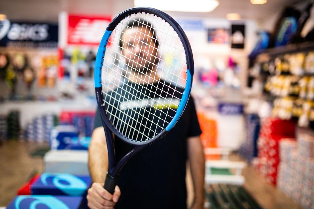 Courtside Tennis & Apparel - Sacramento