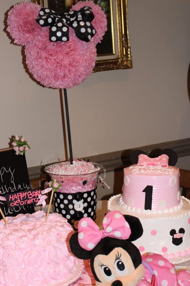 Marys Market Cakes