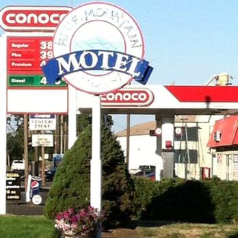 Dayton Motel Dayton Wa