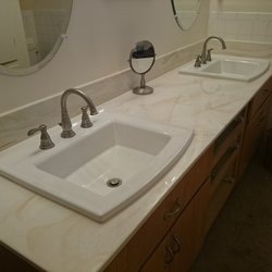 Photo Of Alcora Marble Clarkdale Az United States Cultured Vanity With