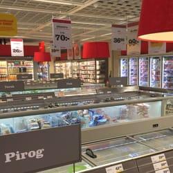 Varldsmaten tar storre plats i butikerna