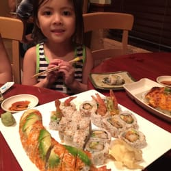 Yu Mi Sushi 17 Photos 83 Reviews Japanese 9820 Hwy A1 Alternate Palm Beach Gardens Fl