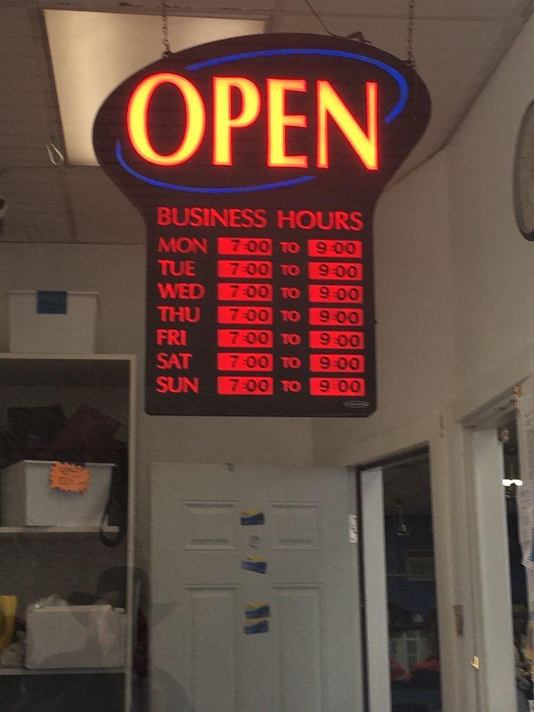 Corner Laundromat: 738 Rt. 9, Fishkill, NY