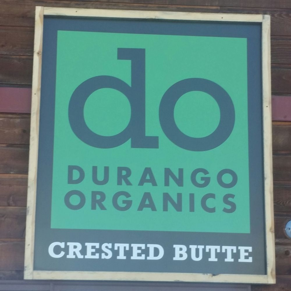 Durango Organics Crested Butte: 310 Belleview Ave, Crested Butte, CO