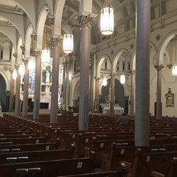Photo of Annunciation Catholic Church - Houston, TX, United States ...