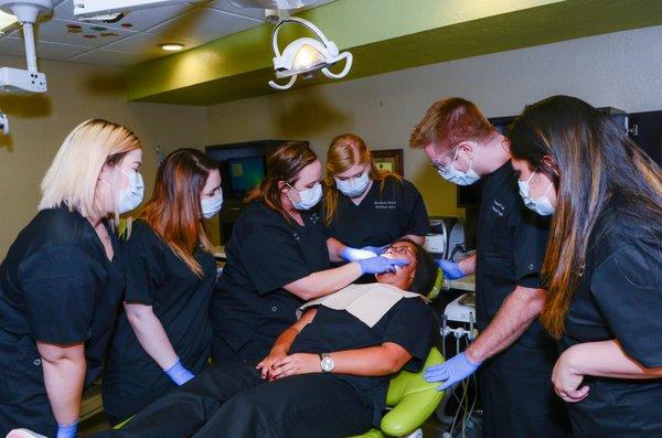 Beaumont Dental Assistant School 2627 Calder Ave Beaumont Tx