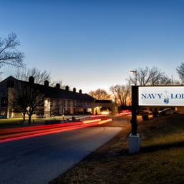 Navy Lodge Staten Island Address
