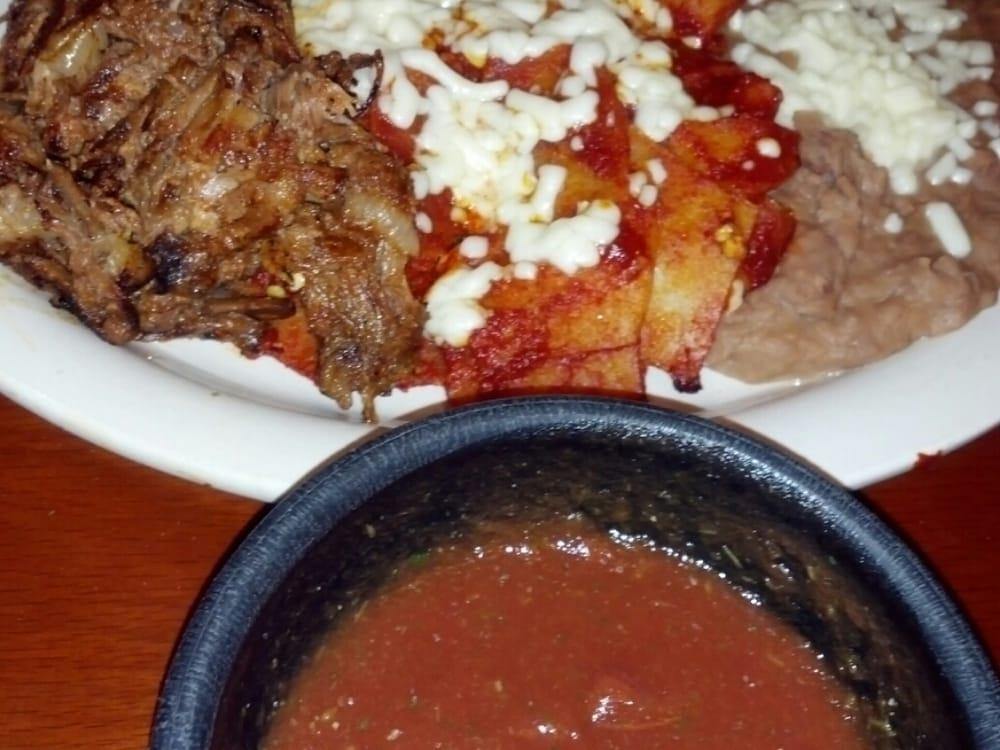 El Ranchito Restaurant: 11809 Hwy 152, Pampa, TX