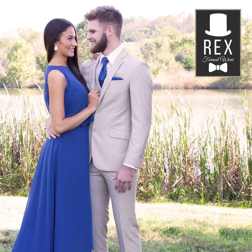 Rex Formal Wear