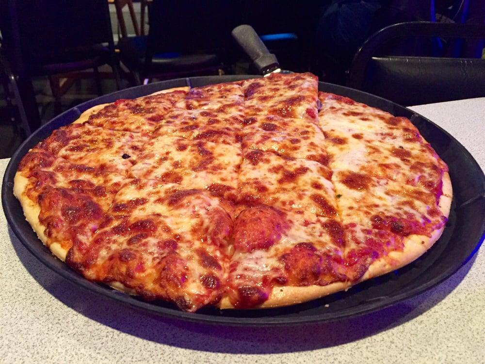 Mamas Pizza