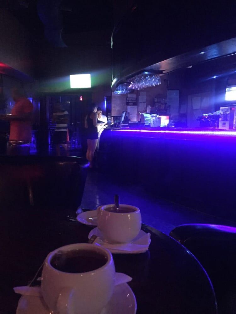 Cafe Europe Houston Tx
