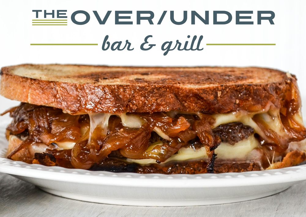 The Over/Under Bar & Grill