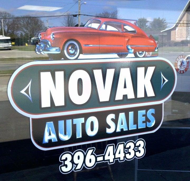 novak auto sales repair car dealers 4547 johnson ave sw cedar rapids ia phone number. Black Bedroom Furniture Sets. Home Design Ideas