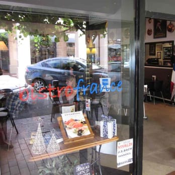 French Restaurant Burnside Adelaide