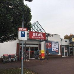 Rewe Grocery Leipziger Str 13 Cottbus Brandenburg Germany