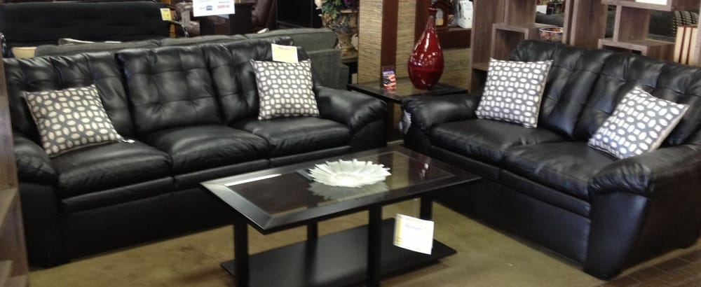 Simmons 9525 Living Room Great Comfort Just As Durable As Leather Yet Only 599 For Set