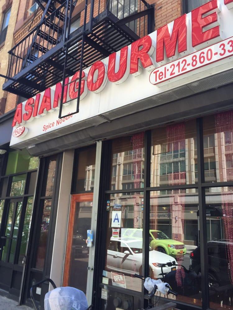 restaurants east harlem new york ny united states phone number