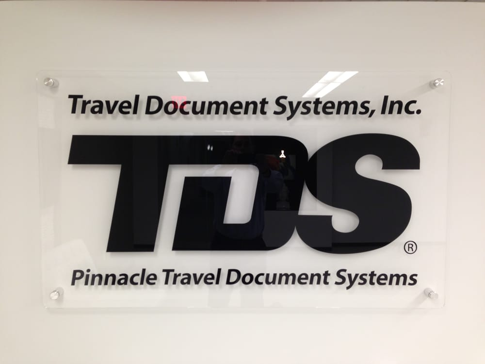 Travel Document Systems 12 Reviews Travel Agents