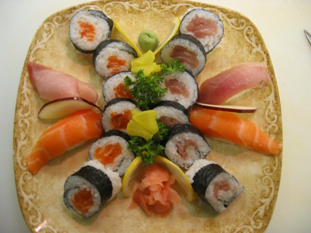 Asuka sushi closed 15 photos sushi 712 12th street for Asuka japanese cuisine