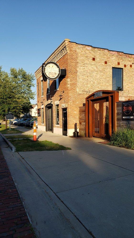 Zorn Brew Works: 605 E 9th St, Michigan City, IN