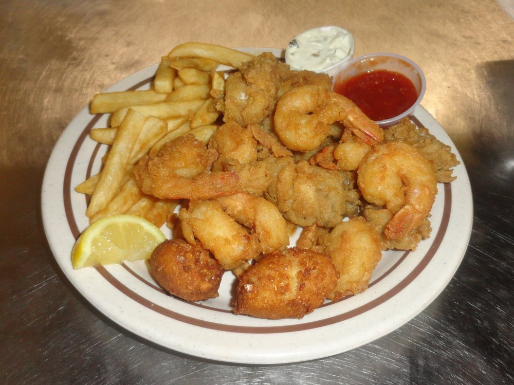 Willie S Seafood 1912 Main St Valrico Fl