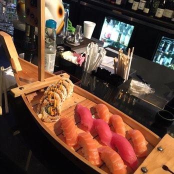 Tempura Sushi Restaurant College Station Tx Menu