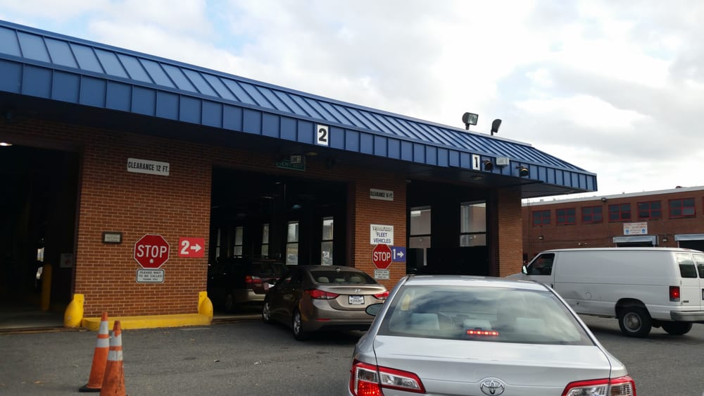 Dc Vehicle Inspection Station 23 Fotos Y 87 Rese As