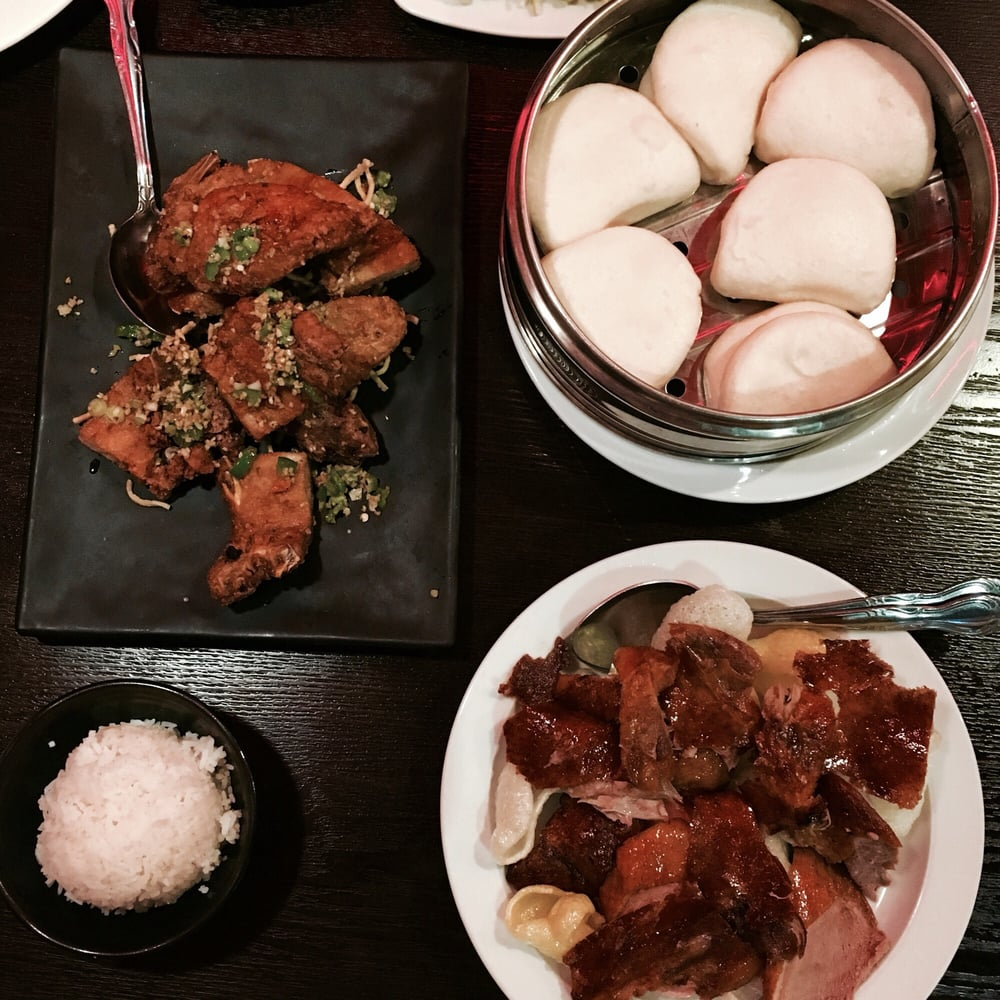 Chef Wong Chinese Cuisine