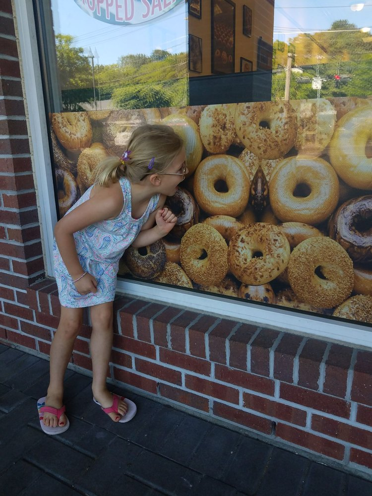 Bagel Bliss: 1014 Fort Salonga Rd, Northport, NY