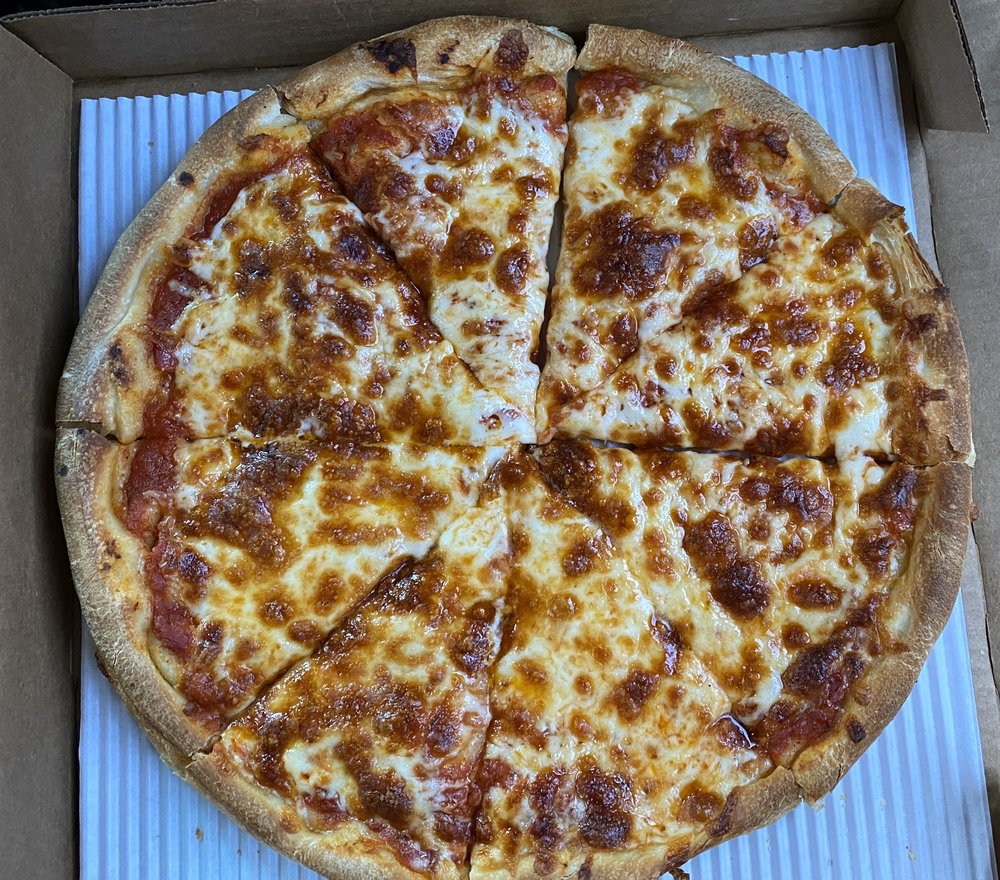 Big J's Pizza: 531 Corralitos Rd, Corralitos, CA