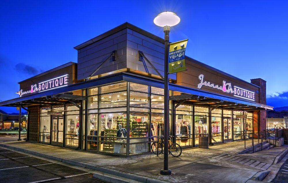 Jeanne B's Boutique