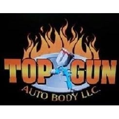 Top Gun Auto Body: 504 Shenandoah Ave, Elkton, VA