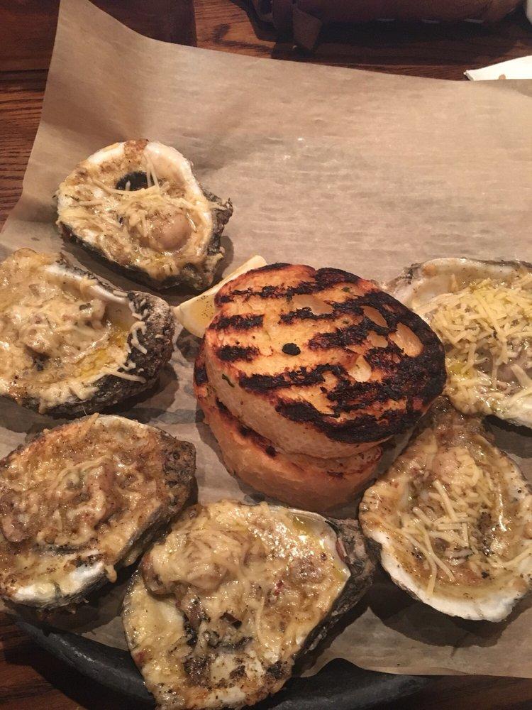 Parrain's Seafood: 3225 Perkins Rd, Baton Rouge, LA