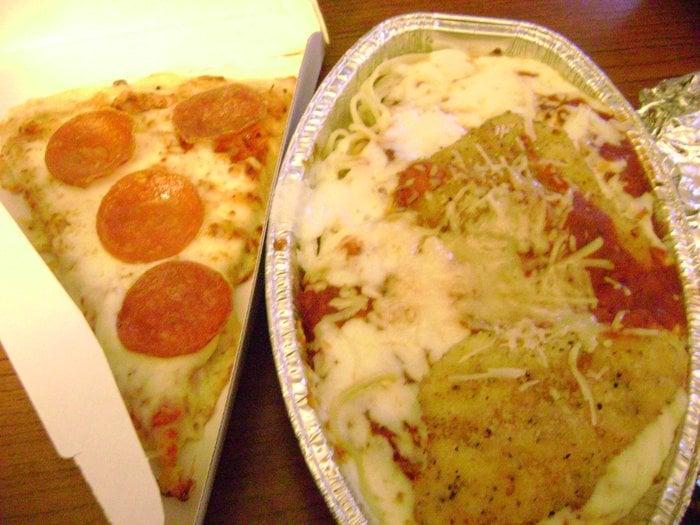 Portage Italian Restaurants