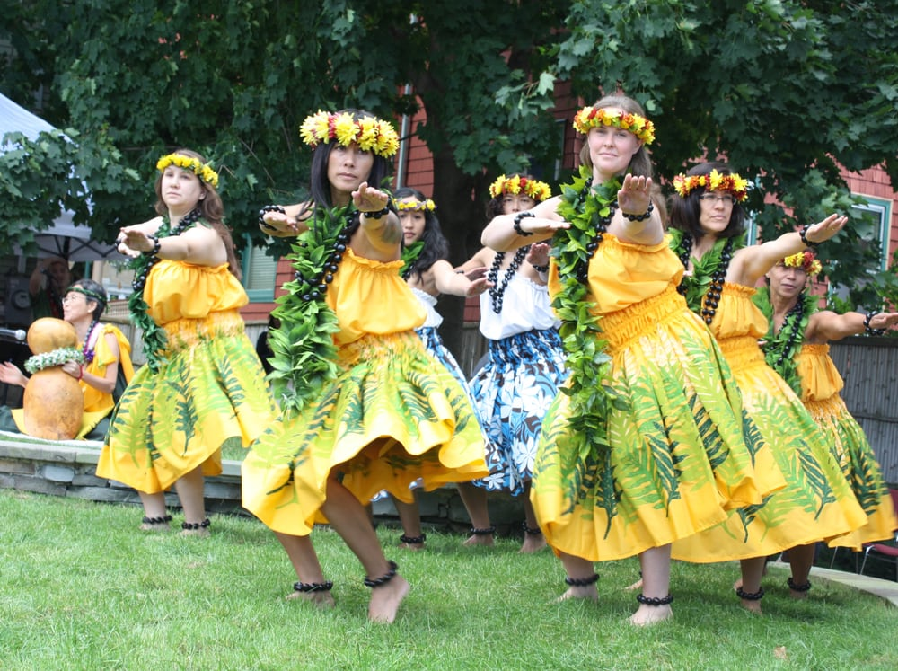 Halau i Ka Pono - The Hula School of Chicago