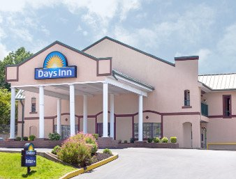 Days Inn by Wyndham Lexington: 41 West Church Street, Lexington, TN
