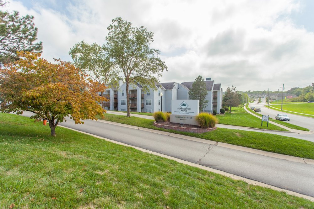 Bennington Ridge Apartments