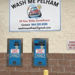 Wash Me Pelham - 24 Photos & 17 Reviews - Car Wash - 98 Pelham