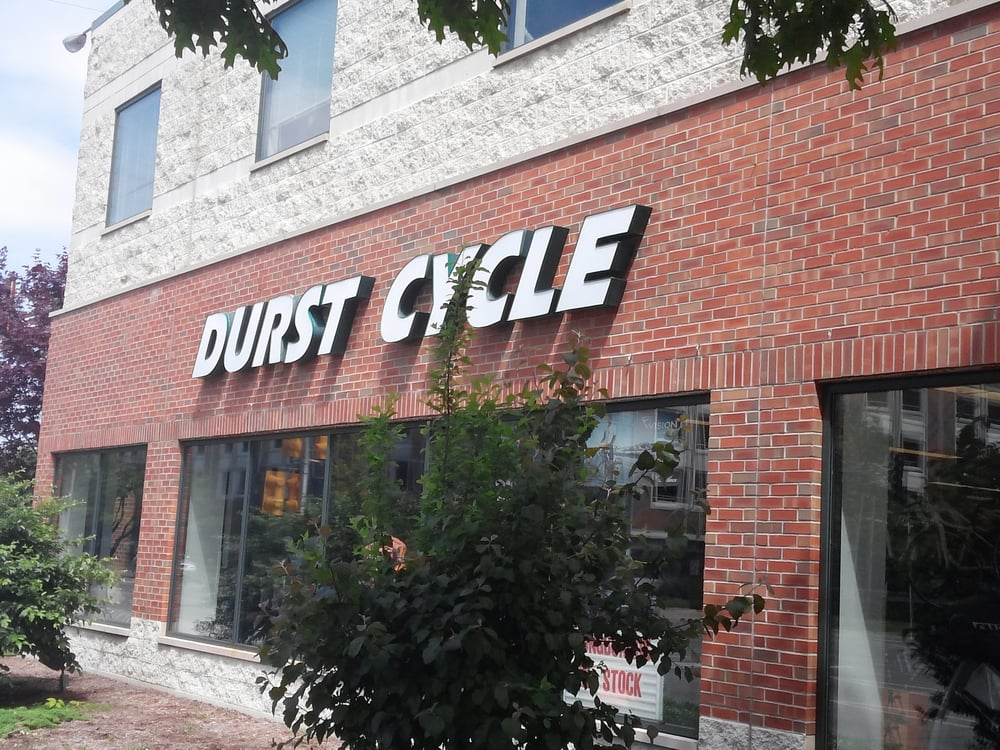 Durst Cycle & Fitness: 1112 W University Ave, Urbana, IL