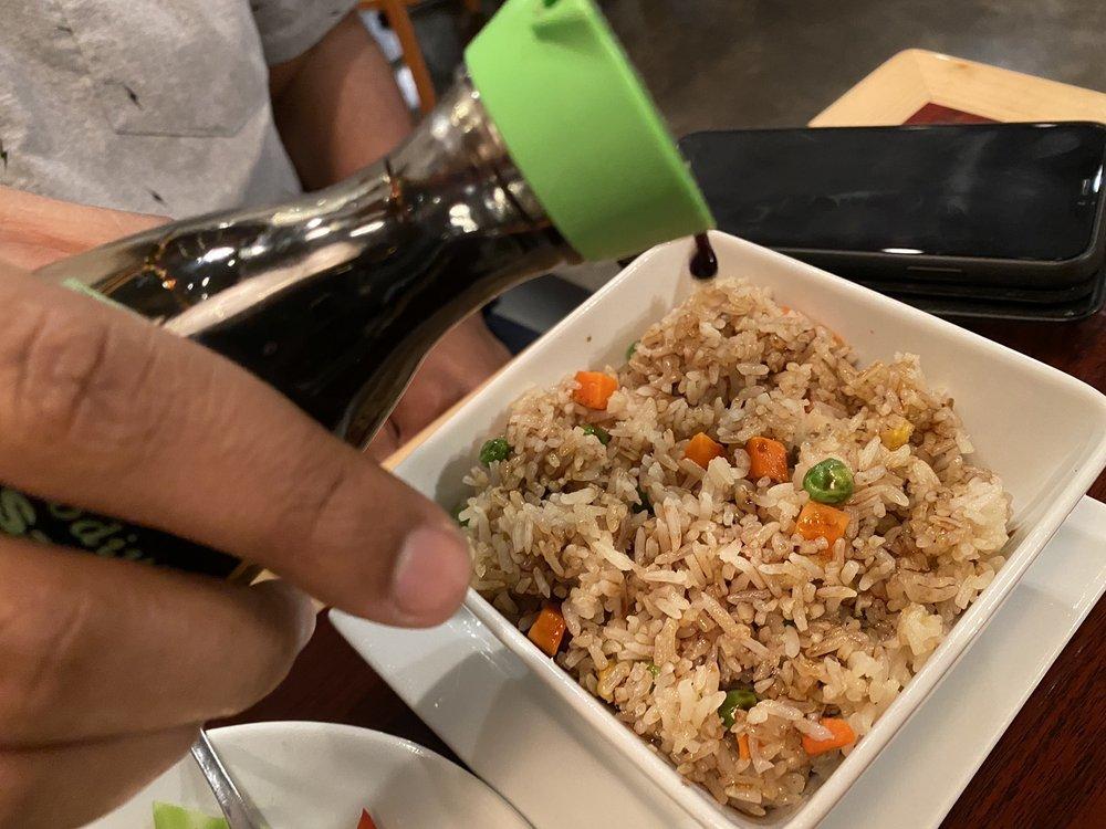 Sabai Thai Cuisine: 4154 Wulff Rd, Semmes, AL